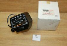 Yamaha DT125 1ET-83570-F0 Speedometer Assy  Genuine NEU NOS xn2439