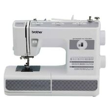 Brother ST531HD Strong & Tough 53 Stitch Sewing Machine with Finger Guard