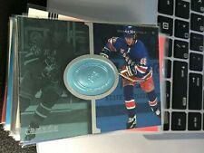 Wayne Gretzky 1998-99 SPx Finite #99 rangers #/6950! CHN1!