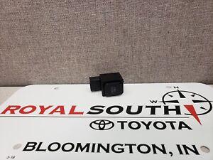 Toyota Sienna Left or Right Slide Door Closer Switch Genuine OEM OE