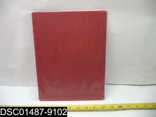 """03325 K12 Inc. Single Magnetic Board 11"""" X 8-1/2"""""""