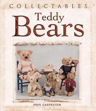 """""""VERY GOOD"""" Collectables: Teddy Bears, Carpenter, Posy, Book"""