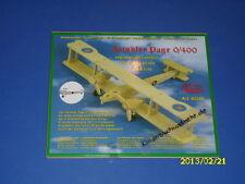 Handley Page 0/400 Holzbausatz von Weico - Flugzeug
