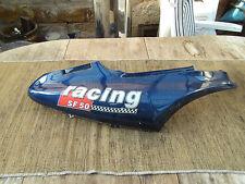Seitenverkleidung rechts Verkleidung Heck Roller Hyosung SF 50 Racing