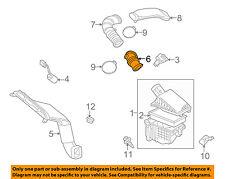 JAGUAR OEM 03-08 S-Type 4.2L-V8 Air Cleaner Intake-Inlet Duct Hose Tube XR849560