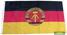 DDR EAST GERMAN FLAG 3 X 5