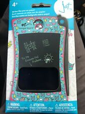 Boogie Board Jot 4.5 LCD Writing Tablet + Electronic Paper 4.5 inch Screen