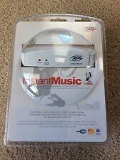 Ads Technology Instant Music Rdx-150 For Mac Nib