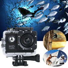 Pro Waterproof SJ4000 HD USB2.0 1080P Action Camcorder Sports DV Camera Car Cam