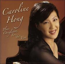 Corigliano-Variouscaroline Hong CD NEW