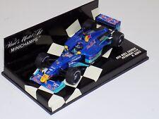 1/43 Minichamps F1 Formula 1 Sauber RedBull Petronas C19 P.Diniz 2000