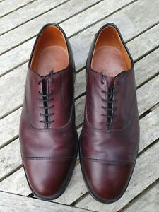 Allen Edmonds Park Avenue Shoes