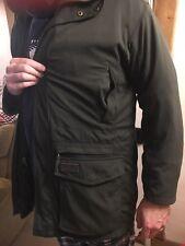 mens Musto Technical Tweed shooting jacket
