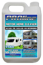 Proline 5ltr Motorhome and Caravan cleaner / Cleaning Solution Not Fenwicks