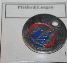 Pfeifer & Langen - Diamant Zucker Einkaufswagen Chip EKW Chip