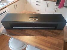Sonos PLAYBAR Wireless Soundbar 12 month manufacturer's warranty *SEALED*