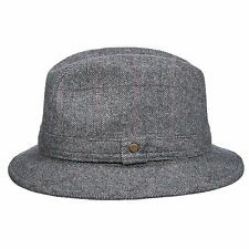 Stetson Walking Hat w/Cotton Lining - 2 Color Choices -185- Same Day Shipping