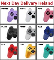 Wireless Game Gaming Controller Joypad Joystick Control for PS3 Console PS 3