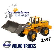 290714 veicoli cantiere VOLVO Metal Kidz Corner