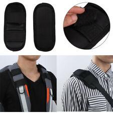 2pcs Backpack Camera Guitar Anti-skid Breathable Bag Shoulder Belt Pad Cushion