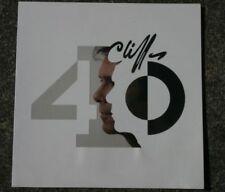 Concert Memorabilia Cliff Richard Memorabilia