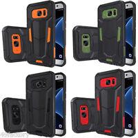 Coque Antichoc Heavy Duty Galaxy S6 Edge, Plus, S7 S7Edge / Samsung/ Housse Case