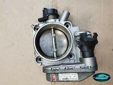 1997 Mercedes-Benz C280 Throttle Body 1041410025