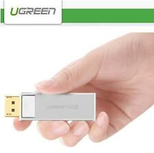 UGREEN Displayport DP Male to HDMI Female 1080P 3D Aluminum Converter Adapter