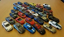 Hot Wheels  & Matchbox Bundle Job Lot Of 37 Sports Cars In Good Condition! #1