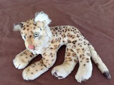 Vintage Steiff Leopard - Uranium Eyes