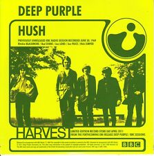"""7"""" DEEP PURPLE Hush Speed King RECORD STORE DAY 2011 Limited Edition 45 SEALED"""