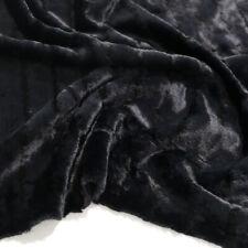Kurzhaar Webpelz - Kunstpelz weicher Teddy Plüsch Stoff für Decke Jacke Kissen
