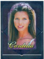 Buffy TVS Men Of Sunnydale Women Men Adore Chase Card WA-3