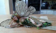 Magical and Beautiful Florence Maranuk limited edition fairy doll - Shalimar
