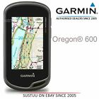 Garmin Oregon 600│Outdoor Handheld GPS│Walking-Hiking│*Worldwide Edition Basemap