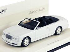 """Scale model 1/43 BENTLEY AZURE """"LINEA BIANCO""""  2007"""