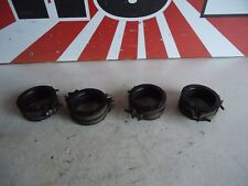 Yamaha YZF 750 SP 1994 72KW Carb Stub Carburettor Inlet Rubber Set