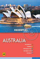Essential Australia (Paperback / softback) Highly Rated eBay Seller Great Prices