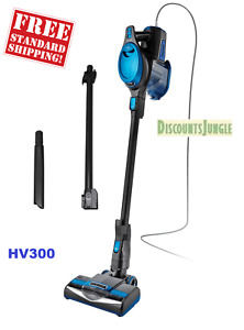 Shark HV300 Rocket Ultra-Light Corded Stick Professional Upright Vacuum HV300REF