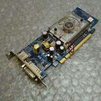 256MB HP 5188-5457 nVidia GeForce 7500LE PCI-e DVI / S-Video Out Graphics Card