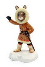 Eskimo  Bunnykins Figure by Royal Doulton NEW in Box BUYESC13268
