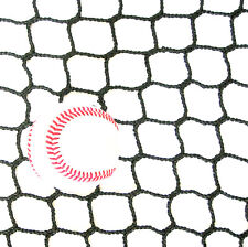 10' X 20' Sports & Warehouse Net-Baseball Netting NEW