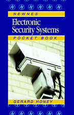Electronic Security Systems Pocket Book (Newnes Pocket Books)-ExLibrary
