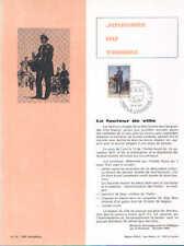 FA29 Editions Frisch Journée du timbre  cachet 25-4-1971 La Louvière