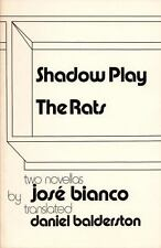 Shadow Play, The Rats