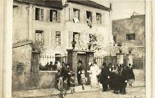 CPA Salon de Paris 6568 JULES R. HERVÉ - LA NOCE (217754)