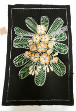ORIGINALE kandurata Batik dipinto progettato da chinthaka rathnayake-Sri Lanka