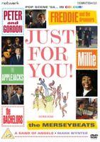 Nuovo Just Per Voi DVD