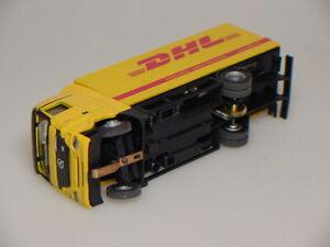 Faller CarSystem 161507 MB Actros DHL