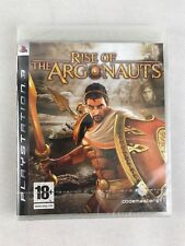 PS3 Rise of the Argonauts (2009), UK Pal, New & Factory Sealed